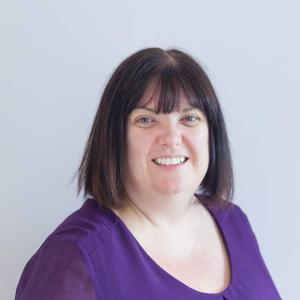 Julie Smith Housing Services Officer
