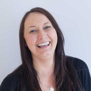 Lynne Lappin Technical Services Officer